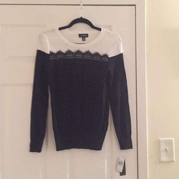 A. Byer Sweaters - Sweater
